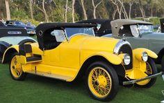 1920s car, 1920 kissel, yellow car, car stuff, gatsbi classic