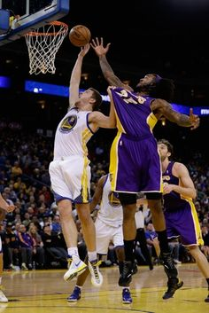 12/22/12 Lakers at Warriors Gallery |