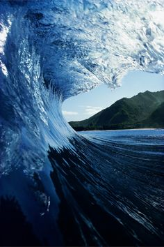 Outer Island Wave |