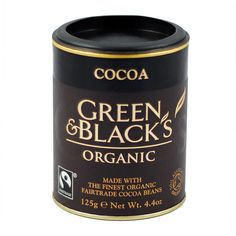 Sugar-free, sweetener-free cocoa powder. Perfect for making low-carb desserts!