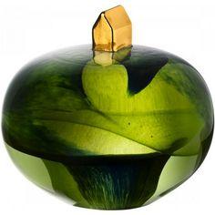 Glass from Orrefors Kosta Boda