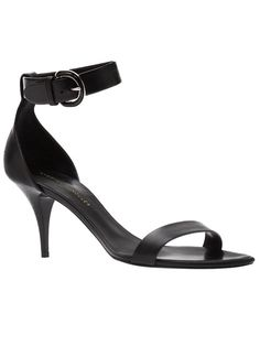 Women - All - Proenza Schouler Kitten Heel Sandal - Shop Zoe Online