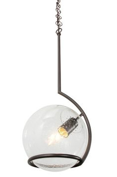Watson 1 Light Mini Pendant by Varaluz