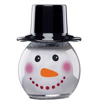 Frosty 'N Fab Glitter Nail Enamel!  Looks great alone or over solid shades.  Regularly $3.99, buy Avon Christmas products online at http://eseagren.avonrepresentative.com