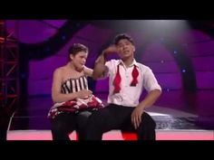 """I Got You"" — Melanie and Marko, Season 8 