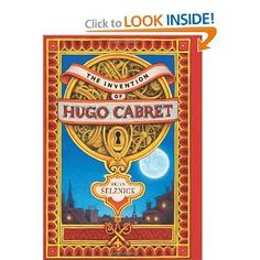 The Invention of Hugo Cabret