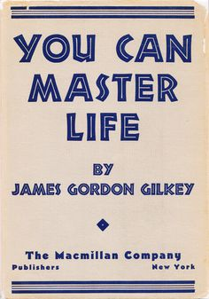 How Not To Worry: A 1934 Guide to Mastering Life | Brain Pickings