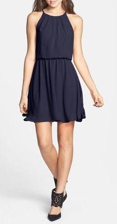 Cute, Skater Dress