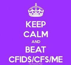 Chronic Fatigue Syndrome, Myalgic Encephalomyelitis, M.E., ME, CFS