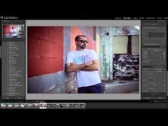 Lightroom Tutorial 101 - Learn it all in one hour (This is Amazing!)