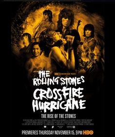 The Boys Crossfire Hurricane Divine Decadence