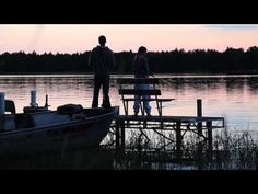 Two Inlets Resort Sights & Sounds - Park Rapids, MN Resort