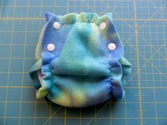 Free Side-Snap Diaper Cover Pattern!