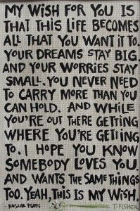 My wish for you.... - Click image to find more Quotes Pinterest pins