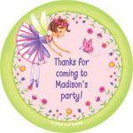 madison birthday, box fairi, parti idea