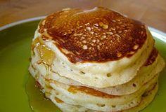 vanilla & yogurt pancakes #gpfriendly #gastroparesis #gprecipes #recipes #gastroparesisrecipes #nommy #yummy #gpfriendlyfoods #food #hungry