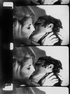 Kiss  Andy Warhol