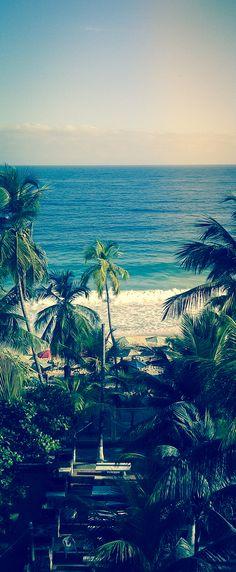 #cata #venezuela #playa
