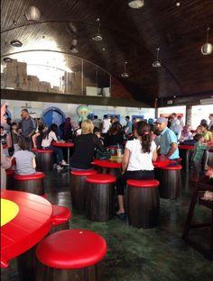 The Krusty Krab Restaurant Is Finally Open (4 Photos)