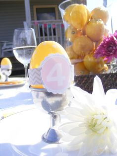 {A Beautiful Easter Tradition} The Resurrection Egg (and a free printable!)