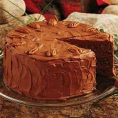 Pecan Torte Recipe