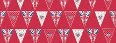 British Union Jack Free Papers - Free Card Making Downloads | Card Making | Digital Craft – Crafts Beautiful Magazine