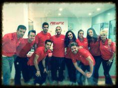Equipo Albacete!!