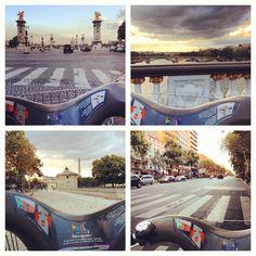 #Paris #velib