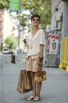 On the Street….Mulberry St., New York « The Sartorialist