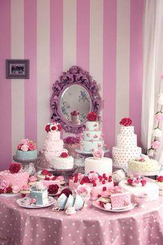 Varias tortas