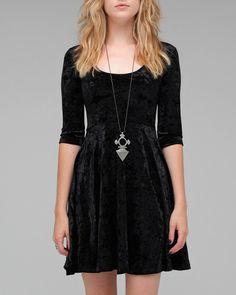 New fashion obsession--VELVET ❤️
