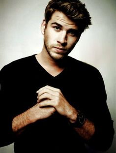 Liam Hemsworth as Brad Silverstone in 'The Third Lover': http://www.amazon.com/dp/B00GZPVUOE