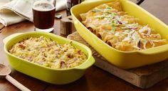 Easy Potato #Recipes #CWcolor