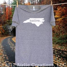 2295, carolina homelandte, north carolina tattoo, north carolina decorations, northcarolina nativ, tee shirts, north carolina shirt, north carolina crafts, homeshirt tarheelst