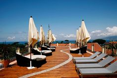 Boutique Hostels: Seven Hostel, Sorrento, Italy