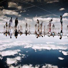upside down - ramdam-project