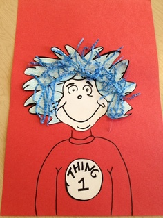dr seuss school decorations | ... one more dr seuss activity repinned from dr seuss by nicole lund