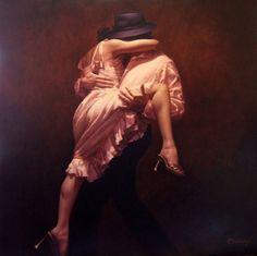 Tango - Hamish Blakely
