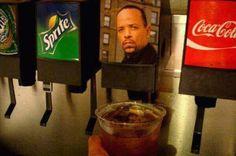 Ice Tea - Hah!!