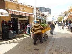 Cyprus - Photo by Eva Korolishin'13M