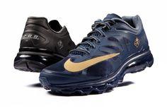 F.C.R.B. x Nike Air Max + 2012