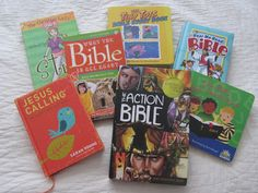 Kids Devotional Resources for 2013-The Unlikely Homeschool