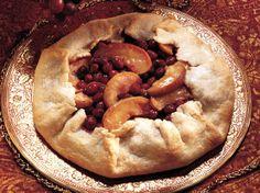 Very Merry Cran-Apple Pie