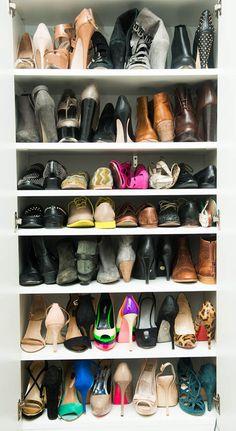 fabul shoe, inspiration, shoe heaven, news, closets, jami chung, jamie chung, gonna, heavens