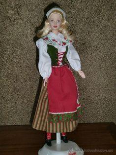 Barbie Sueca