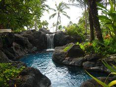 Grand Hyatt in Kauai