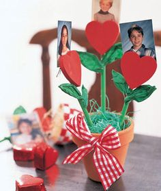 pictures of valentine crafts - AT Yahoo! Search Results