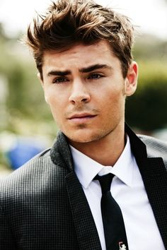 obsessed with zac efron