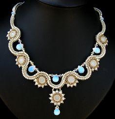 Jewel of Zora Necklace