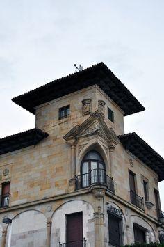 Gijón #Gijón #asturias #spain #travel    Still need to go!